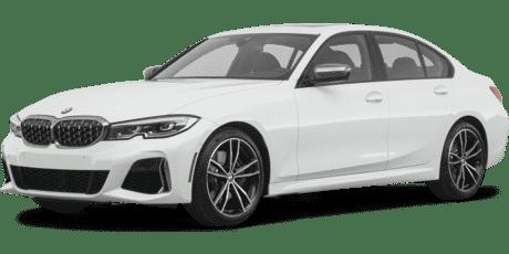 BMW 3 Series M340i RWD