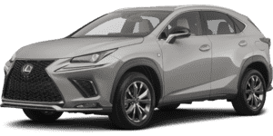 2020 Lexus NX in Colorado Springs, CO
