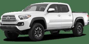 2016 Toyota Tacoma in Macon, GA