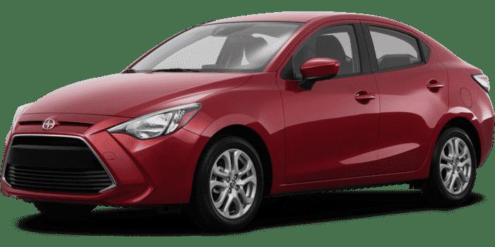 2017 Toyota Yaris iA