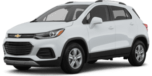 2020 Chevrolet Trax Prices