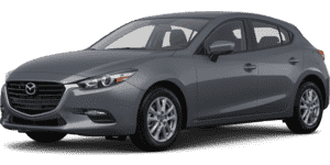 2017 Mazda Mazda3 in Norwalk, OH