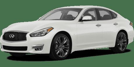 INFINITI Q70 3.7x LUXE AWD