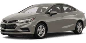 2017 Chevrolet Cruze in Bloomington, IN