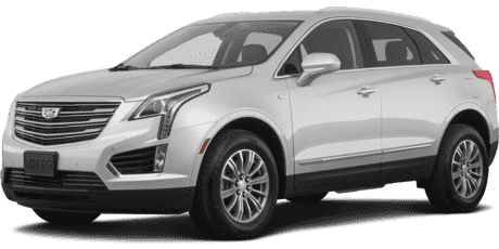 Cadillac XT5 Luxury FWD
