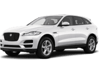 2019 Jaguar F-PACE Reviews