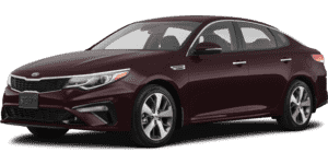 2020 Kia Optima in Danbury, CT