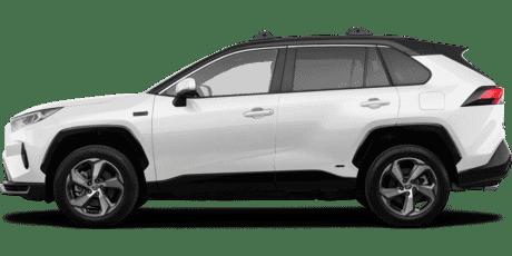 Toyota RAV4 Prime