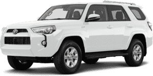 2019 Toyota 4runner Prices