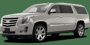 2017 Cadillac Escalade in Clive, IA