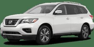 2017 Nissan Pathfinder in Reidsville, NC