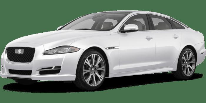 2018 Jaguar Xj Prices Incentives Dealers Truecar