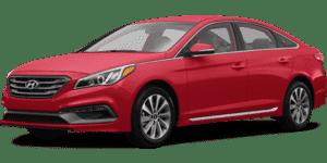 2017 Hyundai Sonata in Jefferson City, MO