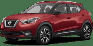 2019 Nissan Kicks in Hoover, AL