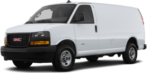 2018 GMC Savana Cargo Van Prices