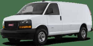 2020 GMC Savana Cargo Van Prices