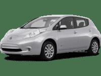 2017 Nissan LEAF Reviews