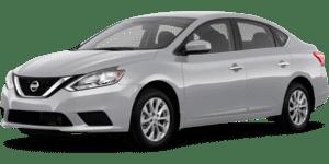 2018 Nissan Sentra in Dallas, TX