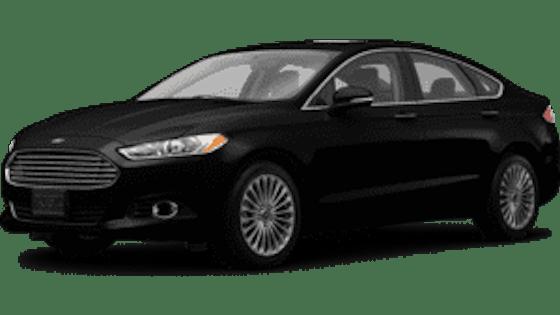2014 Ford Fusion in Union City, GA 1
