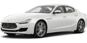 2019 Maserati Ghibli Prices
