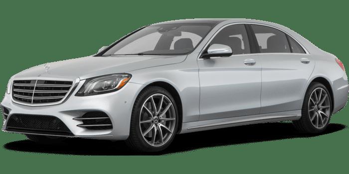 2019 Mercedes Benz S Cl