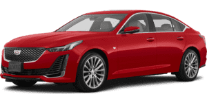 2020 Cadillac CT5 in Tustin, CA