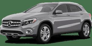 2020 Mercedes-Benz GLA in Seattle, WA