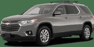 2019 Chevrolet Traverse in Kaktovik, AL