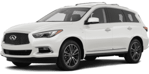 2019 INFINITI QX60 Prices