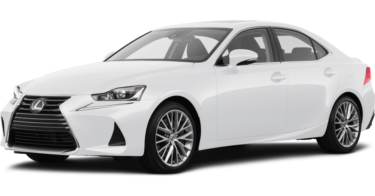 2019 Lexus IS Prices, Reviews & Incentives | TrueCar