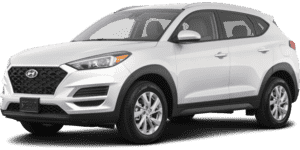 2019 Hyundai Tucson in North Aurora, IL