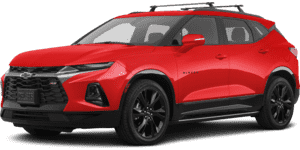 2020 Chevrolet Blazer in Independence, MO