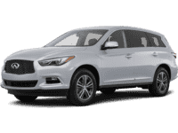 2017 INFINITI QX60 Reviews