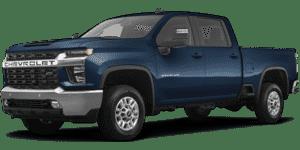 2020 Chevrolet Silverado 2500HD in Stuart, IA
