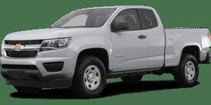 2017 Chevrolet Colorado in West Allis, WI