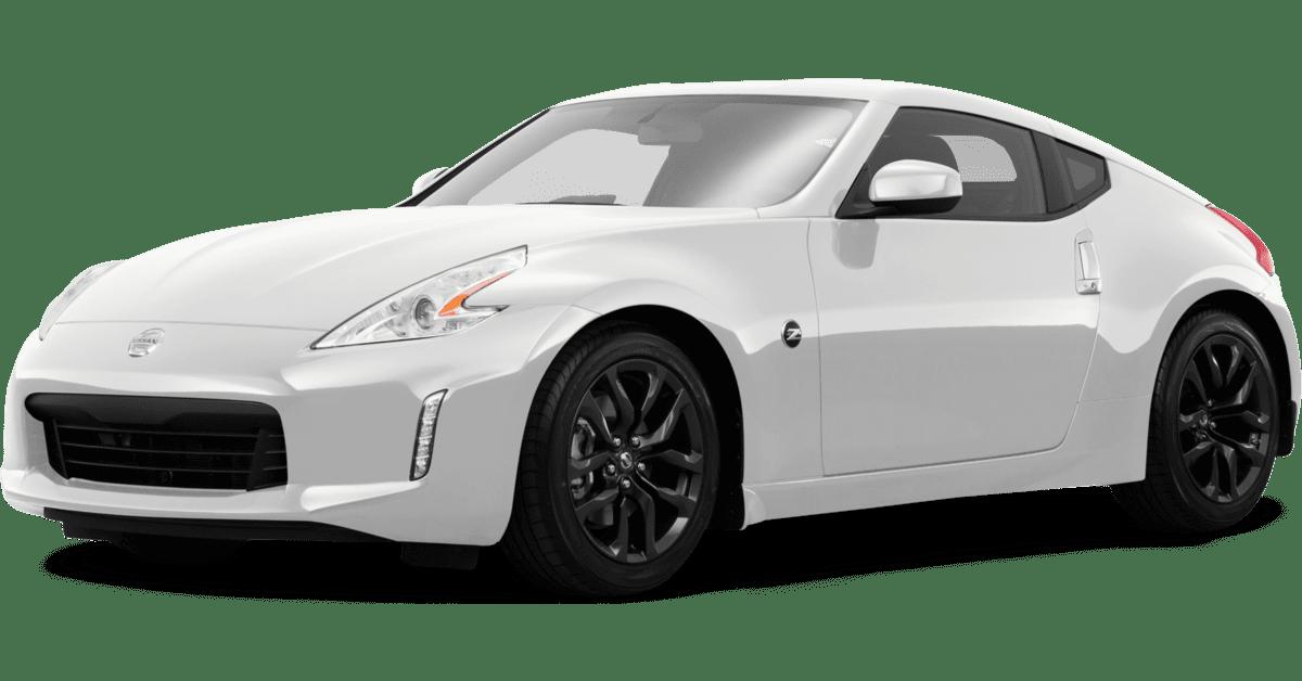 2020 Nissan 370z Prices Reviews Incentives Truecar
