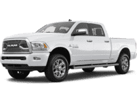 2018 Ram 2500 Reviews