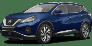 2020 Nissan Murano in Cape Coral, FL