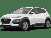 2018 Hyundai Kona Reviews