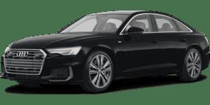 2019 Audi A6 in Concord, CA