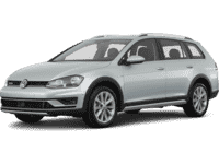 2017 Volkswagen Golf Alltrack Reviews