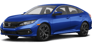 2020 Honda Civic in Edison, NJ