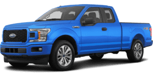 2020 Ford F-150 in Manor, TX