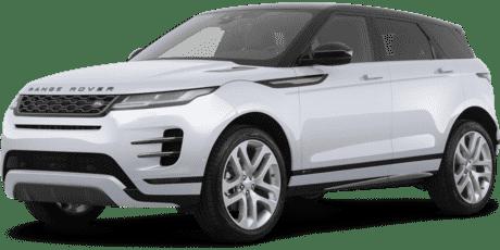 Land Rover Range Rover Evoque P250 First Edition