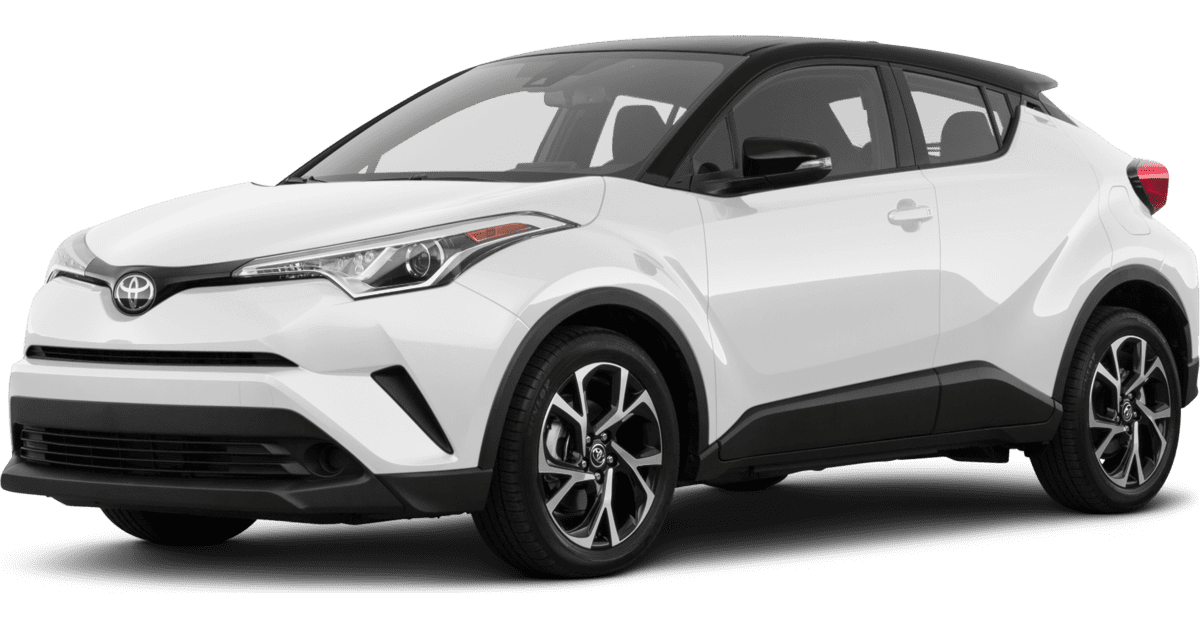 2019 Toyota C-HR Prices, Reviews & Incentives | TrueCar