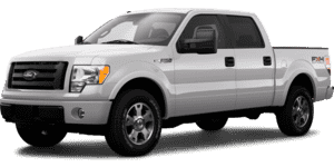 2009 Ford F-150 in Bethany, MO