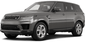 2019 Land Rover Range Rover Sport Prices