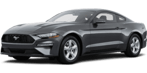 2019 Ford Mustang in Bremerton, WA