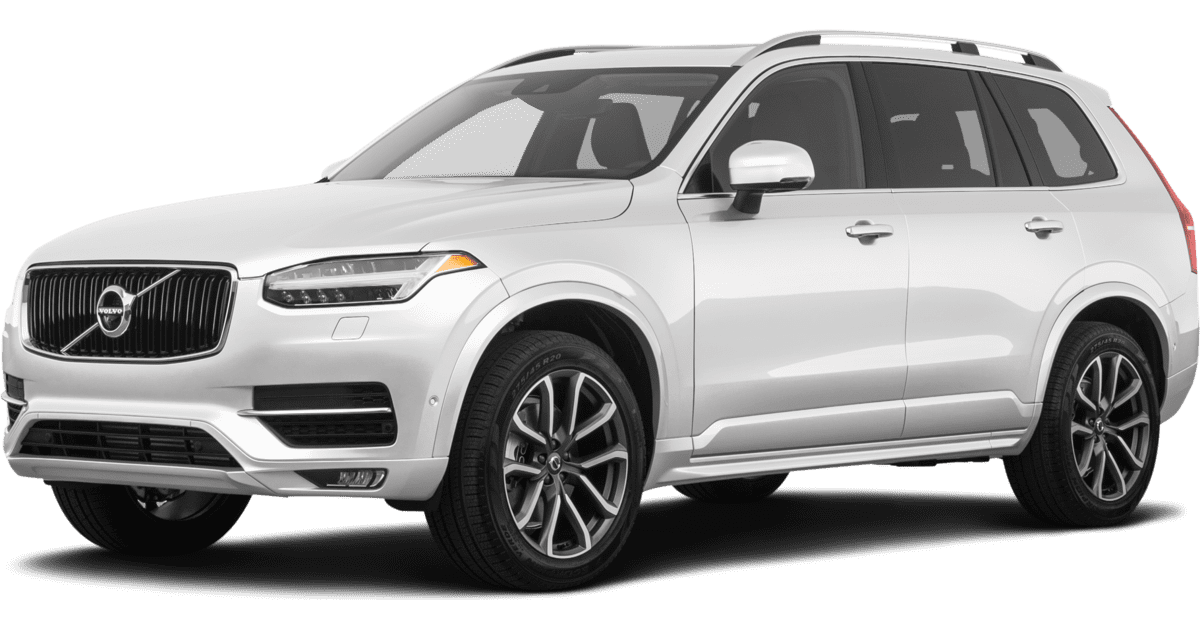 2019 Volvo XC90 Prices, Reviews & Incentives | TrueCar