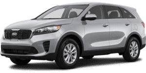 2020 Kia Sorento in Massillon, OH